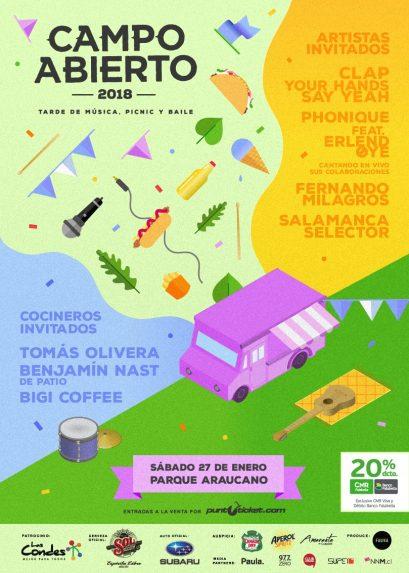 afiche-campoabierto-2018-araucano